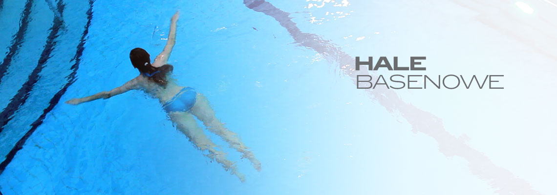 Hale basenowe