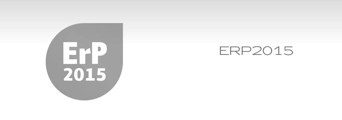 ErP 2015