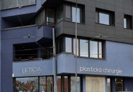 <p>V klinice plastické chirurgie a estetické medicíny Leticia, sídlí v ulici Sochorova 1 v Brně Žabovřescích, jsme </p>