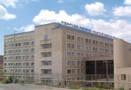 <p>Az Örményország fővárosában - Jerevánban található az 140 ággyal rendelkező, több mint 200 főt foglalkoztató egy</p>