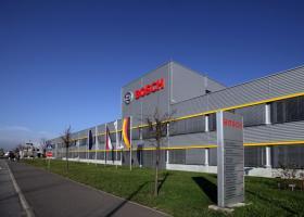 <p>A Bosch cégcsoport elektromos kéziszerszámok fejlesztésével és gyártásával foglalkozó miskolci üzemének fejleszt</p>