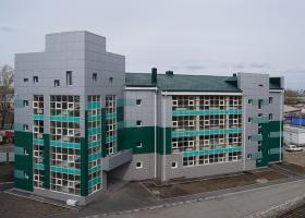 Терминально-складской комплекс