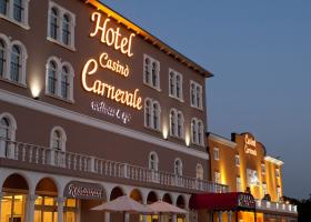 Hotel Casino Carnevale Wellness & Spa