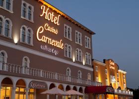 Hotel Casino Carnevale Wellness & Spa