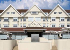 Hotel & Spa Grand Jersey