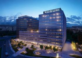 <p>Pro klimatizaci administrativní budovy ROSUM v Bratislavě jsme dodali VZT jednotky o celkovém výkonu cca 275 000</p>