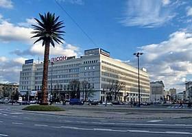 """Centrum Bankowo Finansowe """"Nowy Świat"""" S.A."""
