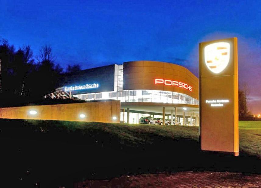 Reference PL Porsche Centrum