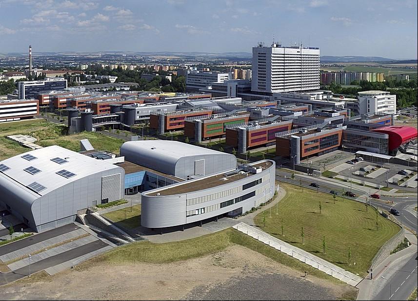 Reference CZ Masarykova univerzita