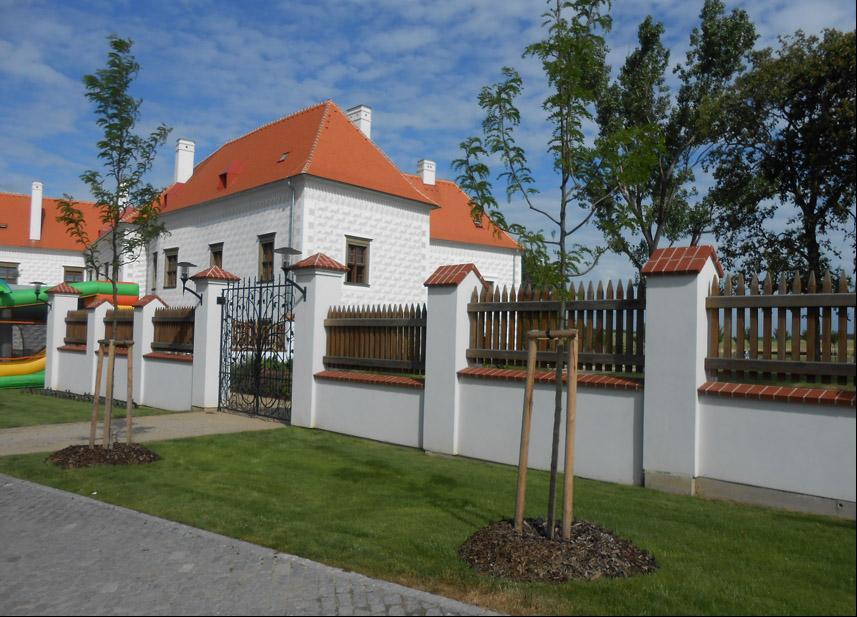 Reference CZ Hotel Valeč