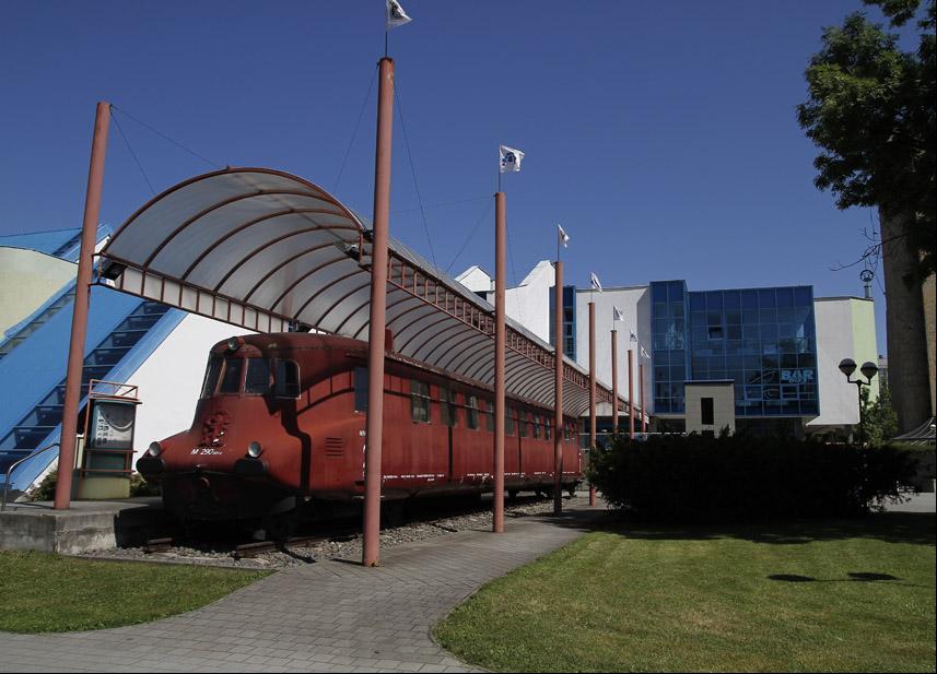 Reference CZ Muzeum Tatra