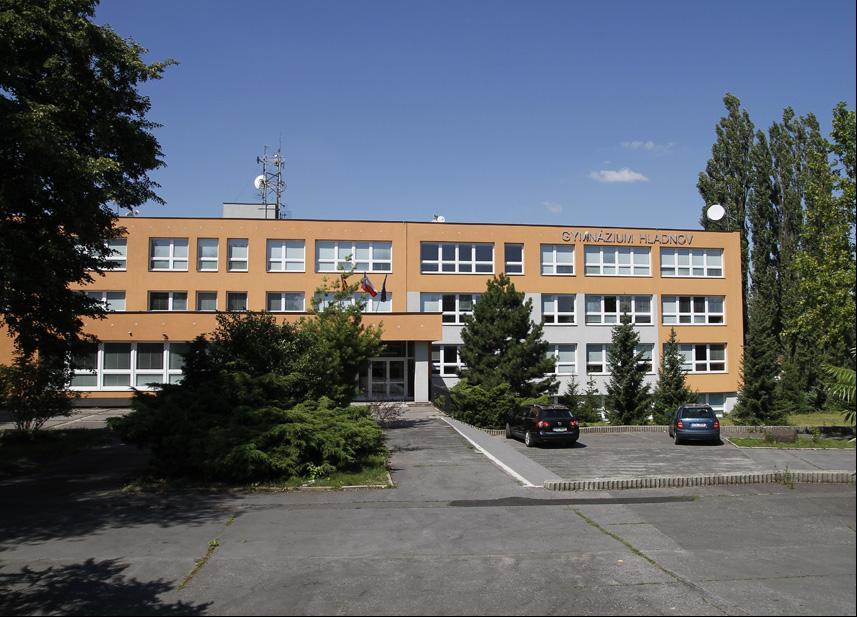Reference CZ Gymnázium Hladnov