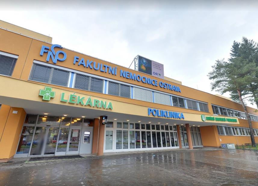 Reference CZ FN Ostrava