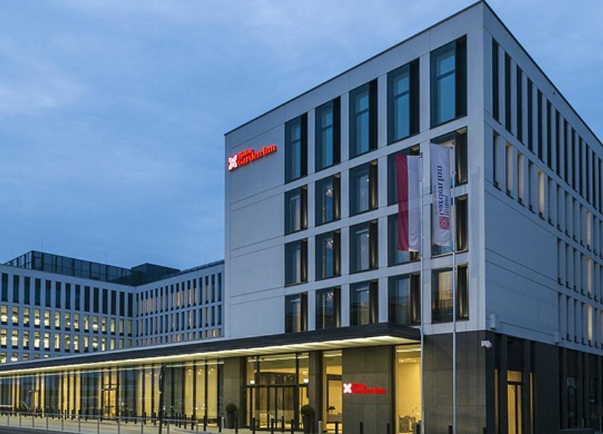 Reference PL Hilton Kraków