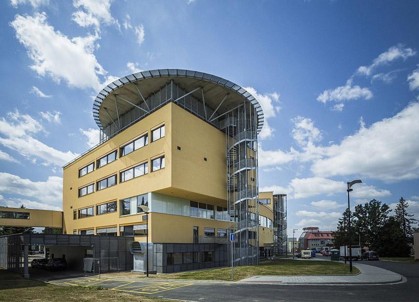 Reference CZ Nemocnice Frýdek-Místek