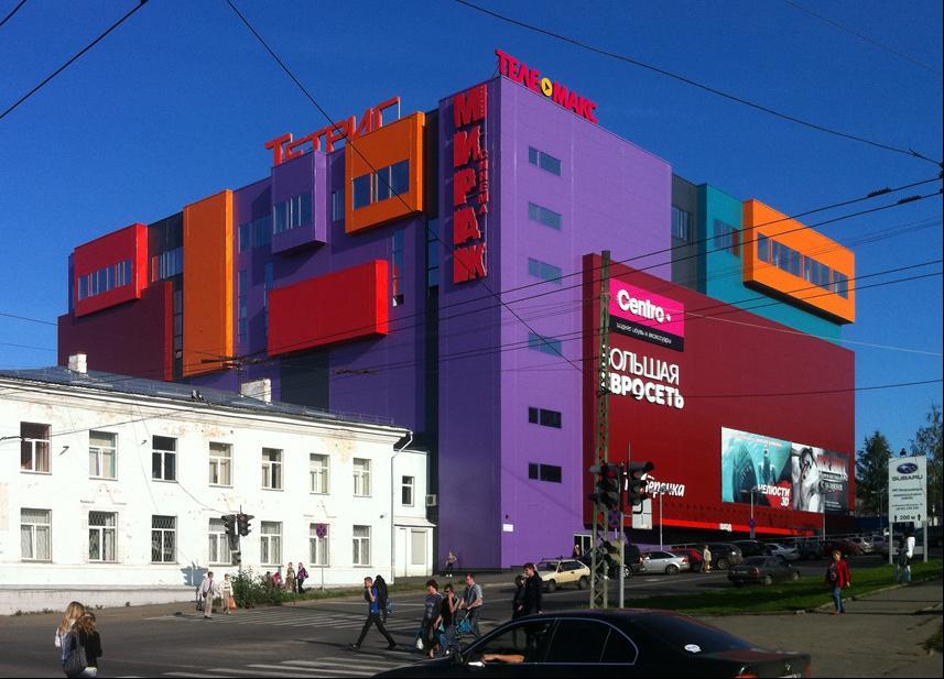 Reference RU Petrozavodsk Tetris