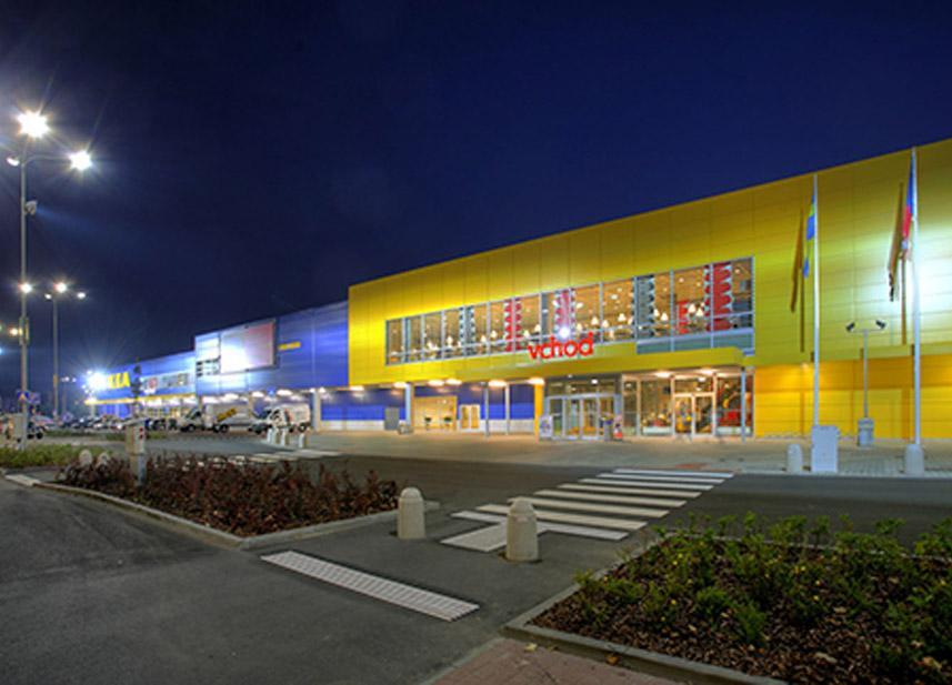 Reference CZ IKEA Brno
