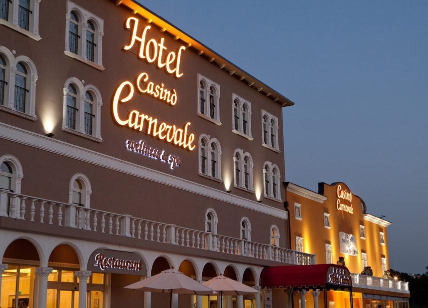 Reference SL Casino Carnevale