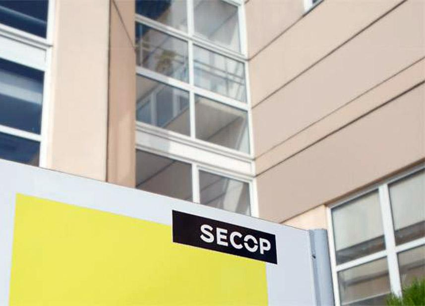 Reference SK SECOP