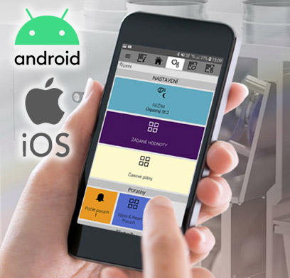 Aktualita 2019 Mobilní aplikace iOS