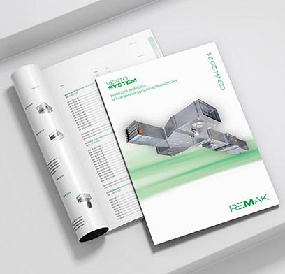 Aktualita 2021 - Úprava cen potrubních jednotek Vento