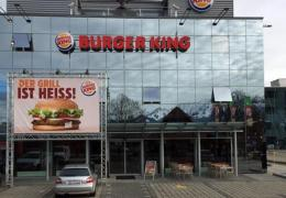 BurgerKing Steffisburg