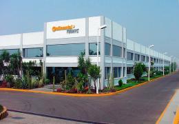 <p>A Continental cégcsoport autóipari biztonságtechnikai elemekt gyártó budapesti TEMIC és veszprémi TEVES, valamin</p>