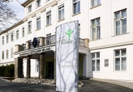 <p>Since february 2016 Vienna hospital Göttlicher Heiland, specializing in vascular medicine and acute care for the</p>
