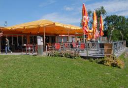JetLake Feldkirchen leisure facilities