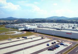 <p>Pro výrobní závod Denso v Liberci jsme dodali VZT jednotky AeroMaster Cirrus a AeroMaster XP v celkovém objemu v</p>