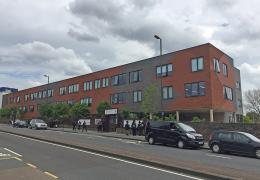 Eltham Hill School London