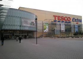 Eden shopping centre