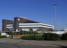ČEZ arena Vítkovice