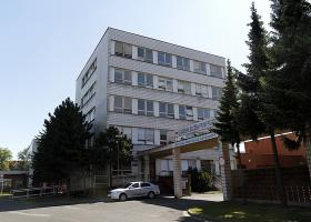 Městská nemocnice Fifejdy
