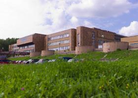 Nemocnice sv. Cyrila a Metoda