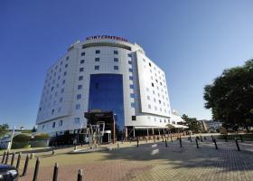 Hotel BobbyCentrum