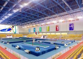 Centrum gymnastiky