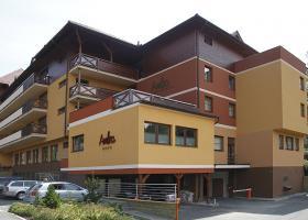Rezidence Ambra