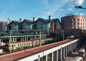 Ladožské nádraží