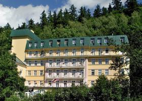 <p>Čtyřhvězdičkový rodinný hotel Vltava v klidné části Mariánských Lázní s komfortním ubytováním a lázeňskou péčí.</p>