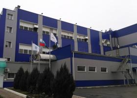<p>For the Belgorod pharmaceutical plant, which produces more than 100 types of medicaments used in oncology, hepat</p>