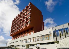 Hotel Sorea Trigan Baník
