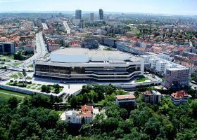 <p>Jedná se o největší kongresové centrum v Česku a osmou nejpopulárnější konferenční destinací světa dle asociace </p>