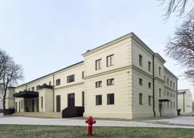 Kasárne/Kulturpark