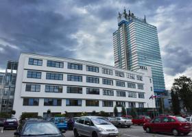 <p>Полная реконструкция здания D в помещении Регионального офиса Либерецкого края.</p>