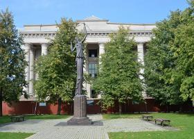 Mažvydo biblioteka