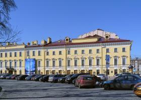 Michajlovské divadlo