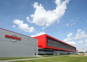 <p>Miratorg Agroindustrial Holding, založený v r.</p>