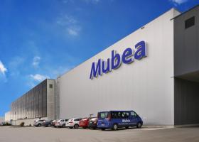 <p>Производственный завод в Долни Краловице производит легкие конструкции из углеродного волокна и ключевые детали </p>