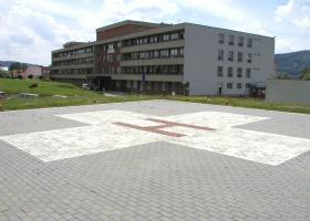 <p>Blansko Hospital is a completely certified medical facility that provides medical services in inpatient and outp</p>